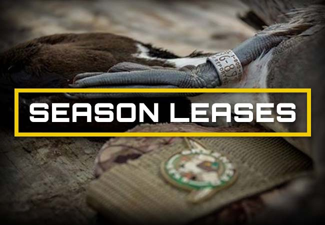 Duxmen Outfitters Inc. Seasonal Pit Leasing